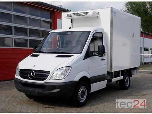 Mercedes-Benz 313 Sprinter Year of Build 2011 Pragsdorf