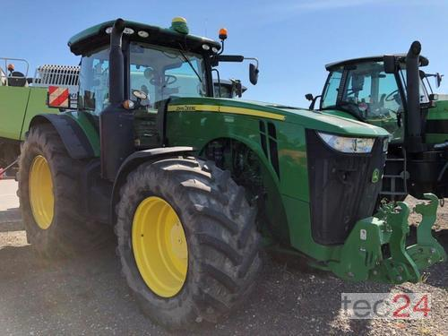 John Deere 8335R Year of Build 2012 4WD
