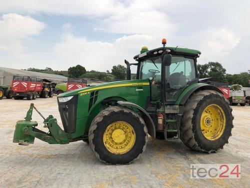 John Deere 8335 R Powershift