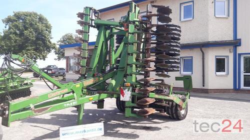 Amazone Catros 5501 T Year of Build 2009 Pragsdorf
