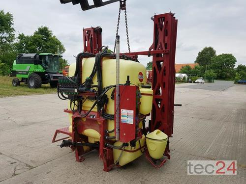 Hardi Master Plus 1800 Year of Build 2015 Pragsdorf