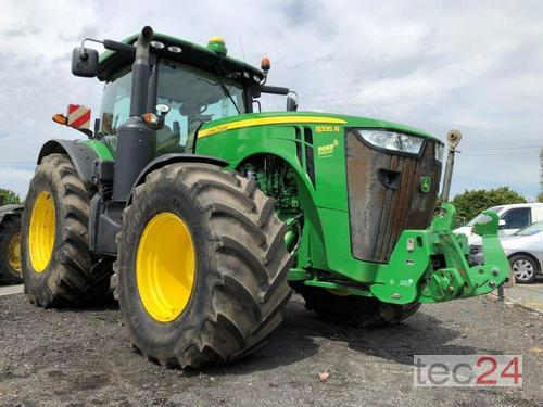 Traktor John Deere - 8335R