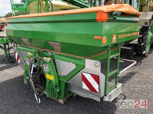 Amazone Za-M Ultra Profis Hydro 3000 Baujahr 2008 Pragsdorf