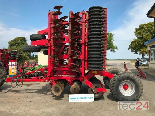 Horsch Joker 12 Rt Year of Build 2012 Pragsdorf