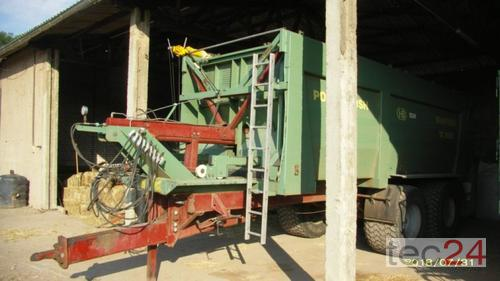 Brantner Power Push Ta 23065pp Год выпуска 2007 Pragsdorf