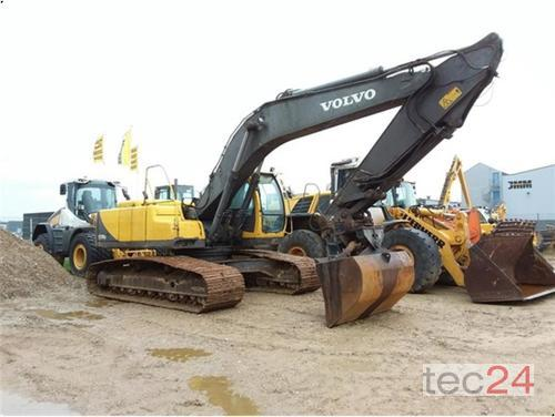Volvo Ec240 Cl Year of Build 1996 Pragsdorf
