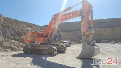 Hitachi Zx 520 Lcr-3 Year of Build 2008 Pragsdorf