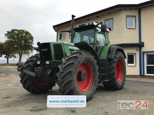 Fendt Favorit 818 Turbo