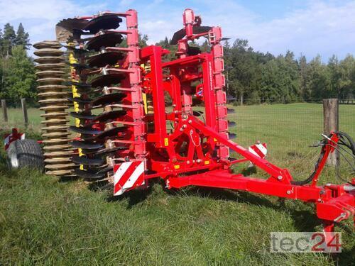 Pöttinger Terradisc T 5000