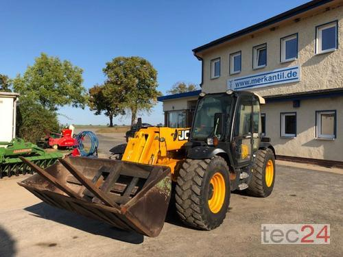 JCB 541-70 Agri Super Year of Build 2011 4WD