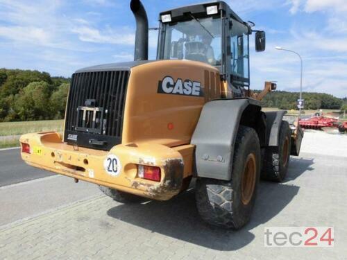 Case IH 621 D Рік виробництва 2003 Pragsdorf