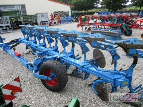 Lemken Vari Diamant 10 6+1 L 100 Year of Build 2007 Pragsdorf