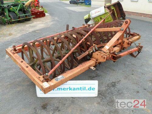 Silo Wolff Ep 310/16-90 Έτος κατασκευής 1997 Pragsdorf