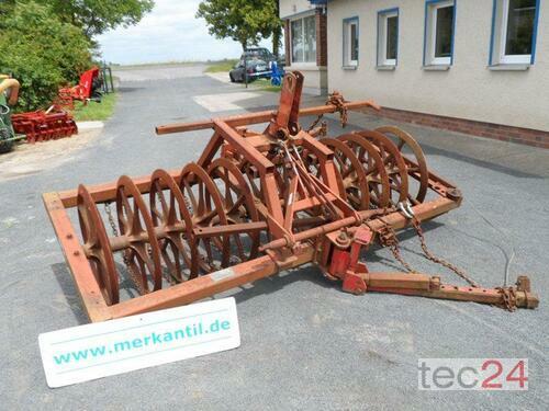 Silo Wolff Wp 900-14 Baujahr 1992 Pragsdorf
