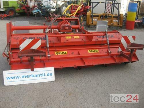 Grimme Df 3000