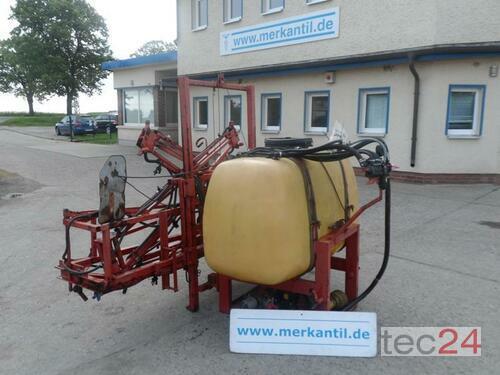Rau 800 Liter - 15 M Pragsdorf