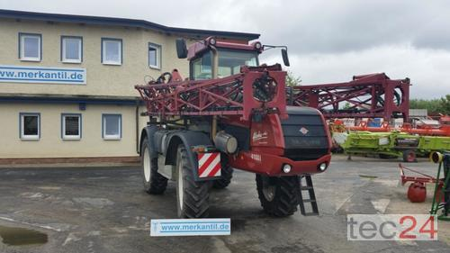 Hardi Alpha Plus Easy Drive 4100 I Year of Build 2009 Pragsdorf