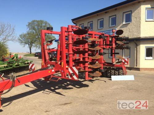 Horsch Tiger 4 MT