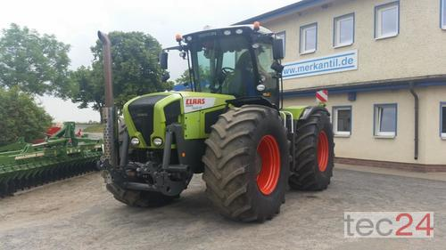 Claas - Xerion 3800 Trac VC