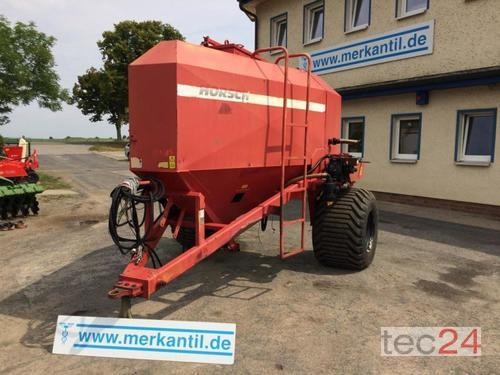 Horsch Airseeder Co 8.25 Year of Build 1997 Pragsdorf