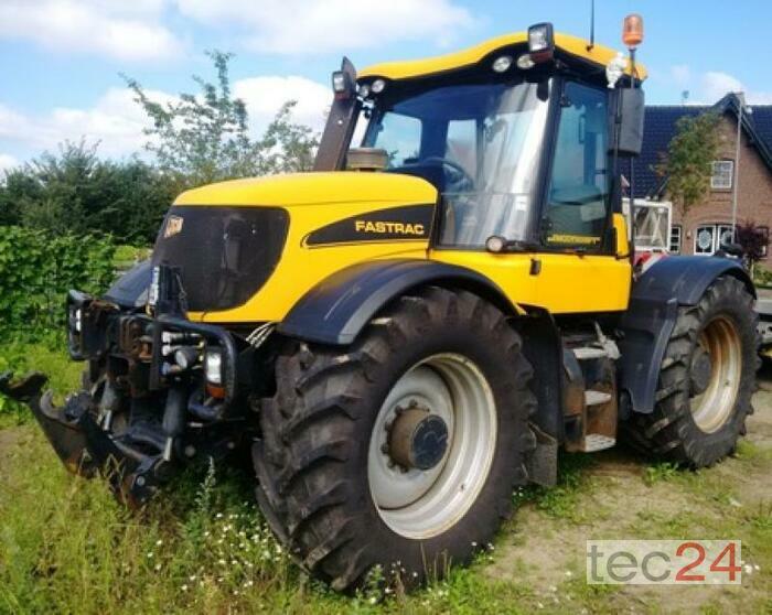 jcb 3220 traktor gebraucht pragsdorf. Black Bedroom Furniture Sets. Home Design Ideas