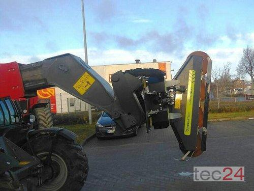 Spearhead Lrs 2401 Mit Hxf 3302 Year of Build 2016 Dummerstorf, OT Petschow