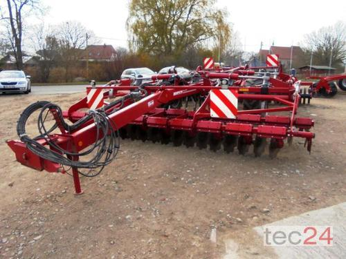 Horsch Terrano 4 Mt Year of Build 2017 Dummerstorf, OT Petschow