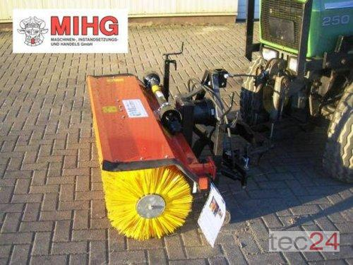 Laski Rp 150 Kehrmaschine Dummerstorf, OT Petschow