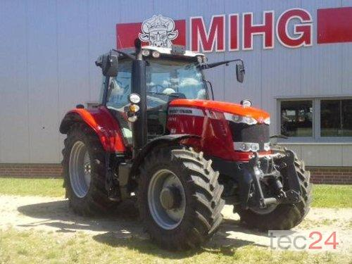 Massey Ferguson MF 6616 Dyna-6 Efficient Baujahr 2016 Allrad
