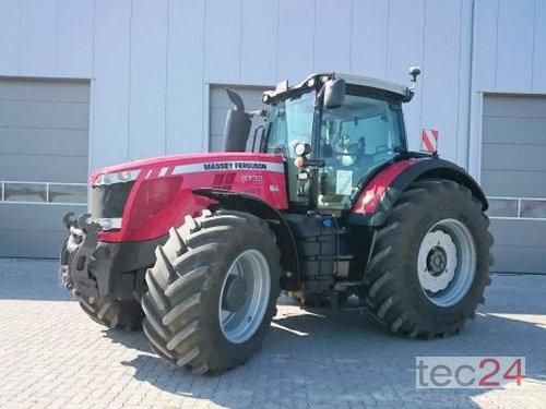 Massey Ferguson MF 8732 Dyna-VT Exclusive Year of Build 2016 4WD