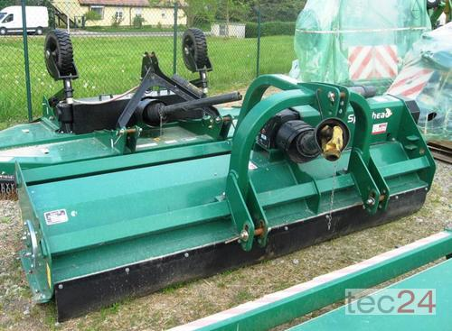 Spearhead Trident 2500 Hd Year of Build 2015 Dummerstorf, OT Petschow