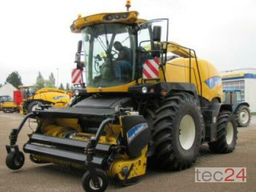 New Holland FR 9090