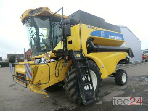 New Holland CS 520