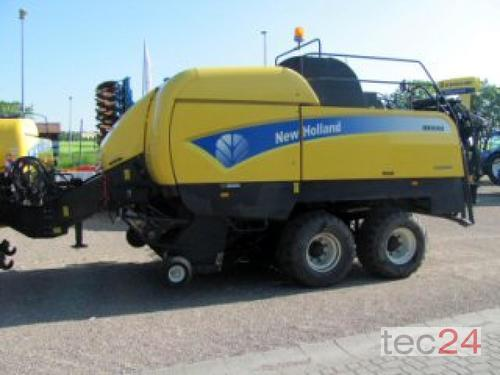 New Holland BB 9060 AR