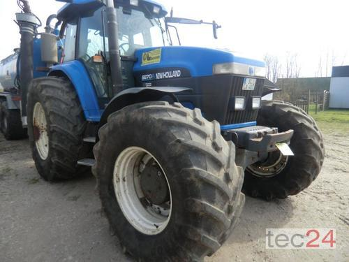 New Holland 8870 A