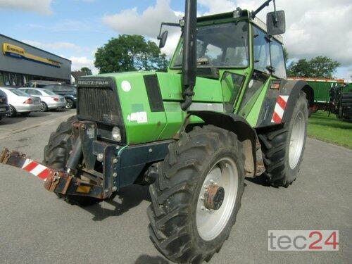 Traktor Deutz-Fahr - DX 6.10 A