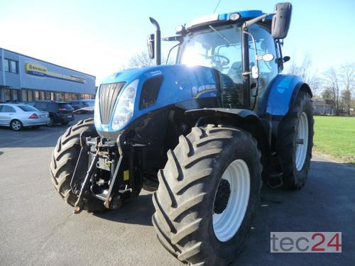 New Holland T 7.235 PC