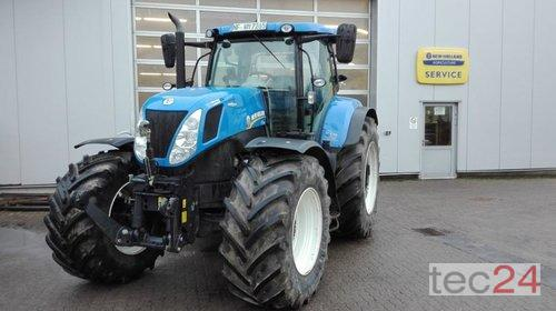 New Holland T 7.250 AC