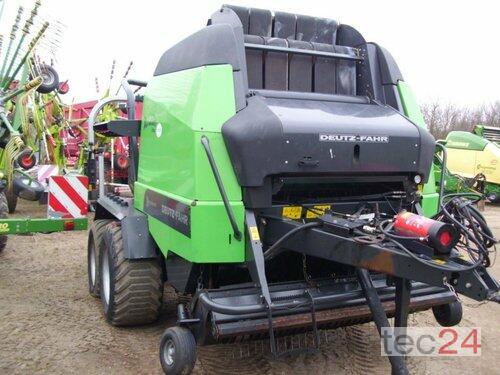 Deutz-Fahr Varimaster 590 Bale Pack