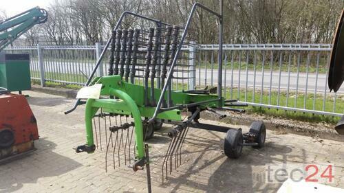 Deutz-Fahr Schwader KS 4321