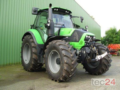 Deutz-Fahr Agrotron 6160.4 Year of Build 2014 4WD