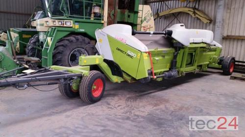 Claas Direct Disc 520 Comfort Typ 42 Year of Build 2013 Börm