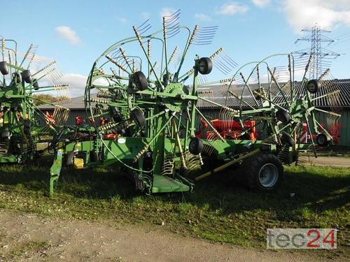 Krone Swadro 1400 Plus Year of Build 2016 Börm