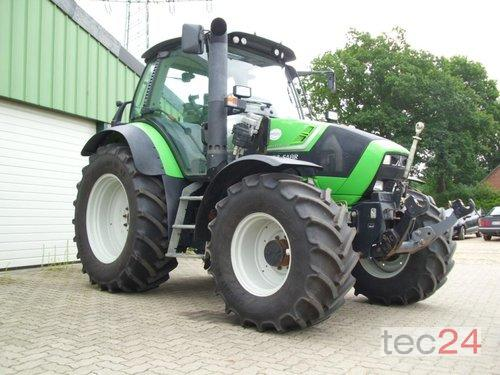 Deutz-Fahr Agrotron 430 TTV Year of Build 2013 4WD