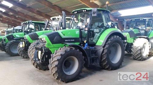 Deutz-Fahr Agrotron 6140 Year of Build 2014 4WD