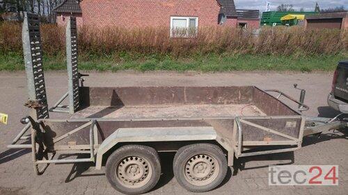 Meko Pkw-Anhänger U 3020 V Baujahr 1995 Börm