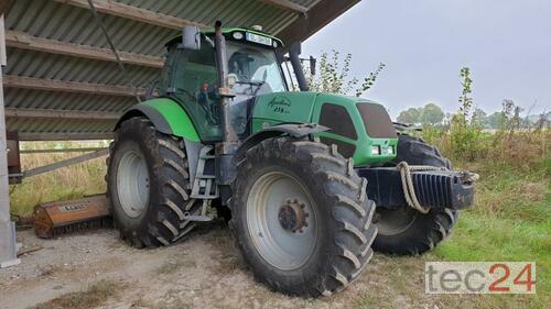 Deutz-Fahr Agrotron 235 Year of Build 2003 4WD