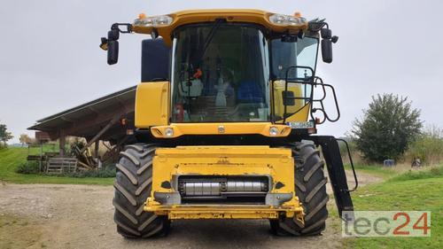 New Holland CR 9080 Elevation Year of Build 2008 Börm