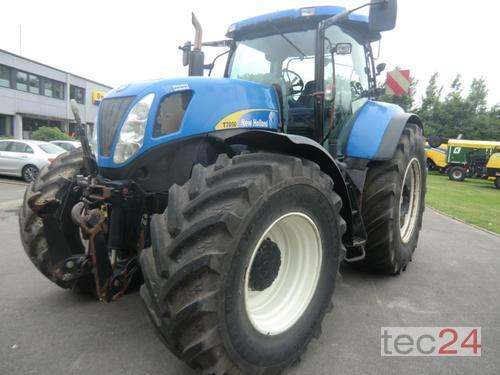 New Holland - T 7050