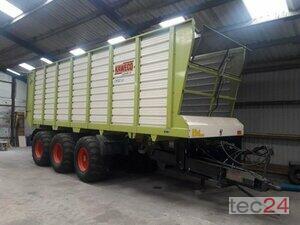 Lade- & Silierwagen Kaweco Radium 55 Bild 0